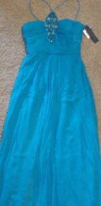 Aidan Mattox evening gown